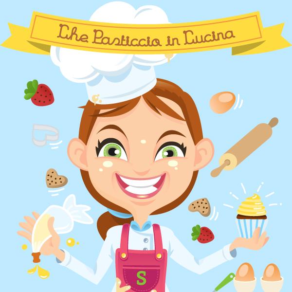 Che pasticcio - Le ricette