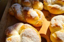 Le Brioches Zuccherate di Paoletta